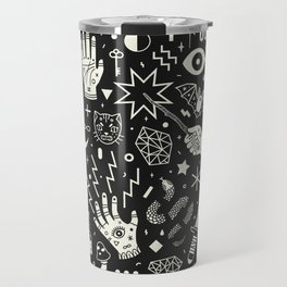 Witchcraft Travel Mug