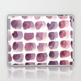 brushstrokes Laptop & iPad Skin