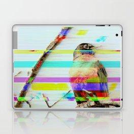 Robin Rewind Laptop & iPad Skin