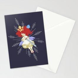 Speltöser - Aurora - Child of Light Stationery Cards