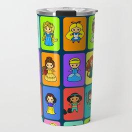 Princess Collection Travel Mug