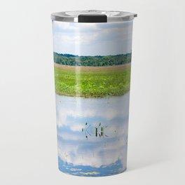 Florida Beauty 2 Travel Mug