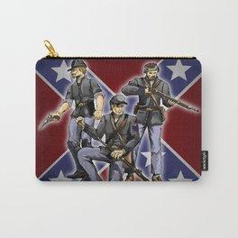 The Original Homeland Security 1861 Ed. Carry-All Pouch