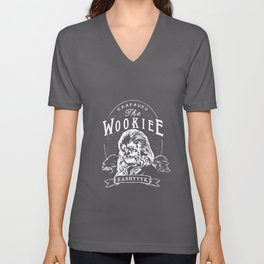 The Wookiee Unisex V-Neck