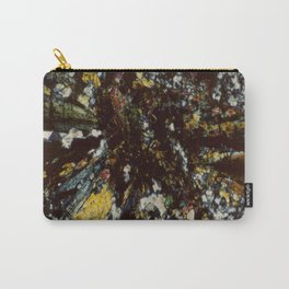 Epidote Carry-All Pouch