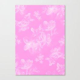 Springflower Canvas Print