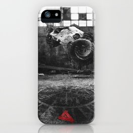 AfterTaste - MMXV Print iPhone Case