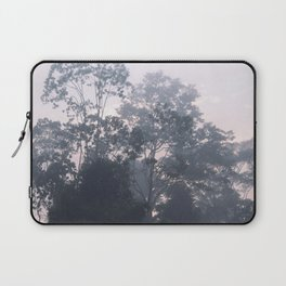 The mysteries of the morning mist Laptop Sleeve