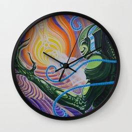 """Ammunition"" - Nectah Collectah 2 - by Adam France Wall Clock"
