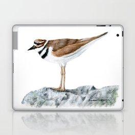 Killdeer Art 1 by Teresa Thompson Laptop & iPad Skin