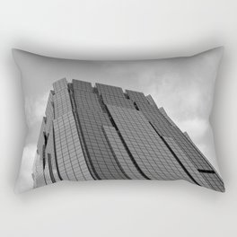 AT&T tower Rectangular Pillow