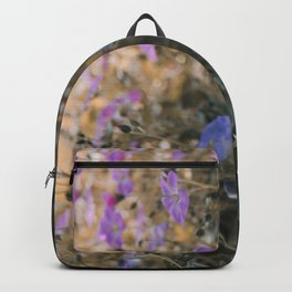 The Ordinary Wayside Flower Backpack