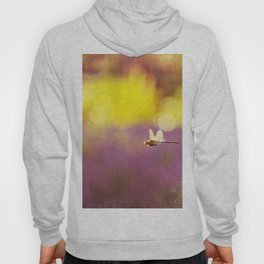 Take Wings and Fly Hoody