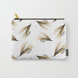 Willie Gunn Fishing Fly Carry-All Pouch