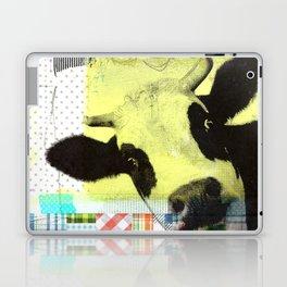 MUH...bunte Kuh Laptop & iPad Skin