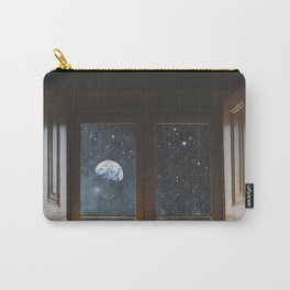 WINDOW TO THE UNIVERSE Carry-All Pouch