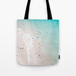 beach - summer love II Tote Bag