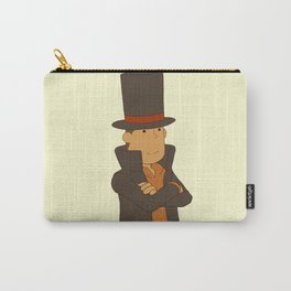 Professor Hershel Layton Carry-All Pouch