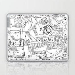 Hooligans Laptop & iPad Skin