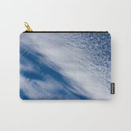 Cloud 01 Carry-All Pouch