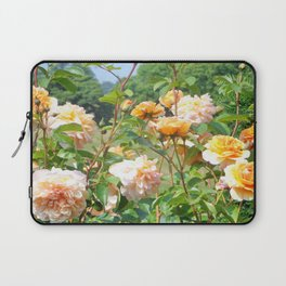 Faded Thanksgiving  Laptop Sleeve