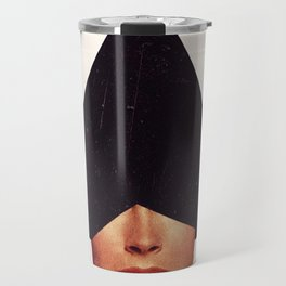 'Tech' Logo Travel Mug