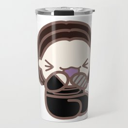 Plum Travel Mug