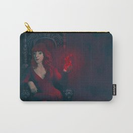 Rowena Carry-All Pouch