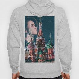Dream of Kremlin Hoody