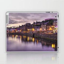 Oban Dusk Laptop & iPad Skin