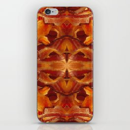 Fried Bacon iPhone Skin