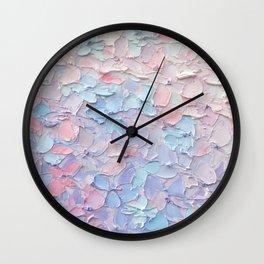 Rite of Spring Wall Clock