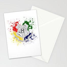 draco dormiens nunquam titillandus Stationery Cards
