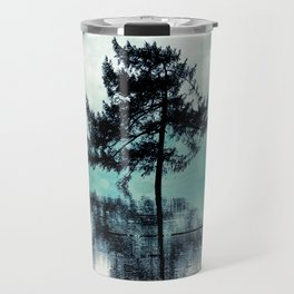 The Lonely Tree Travel Mug