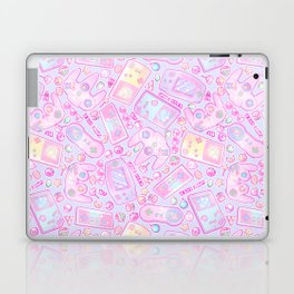 Power Up! Laptop & iPad Skin