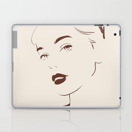 Femme Fatale Ashley Laptop & iPad Skin