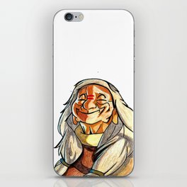 Nana-Brother Bear iPhone Skin