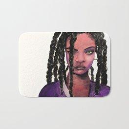Rihanna, Defiant Bath Mat