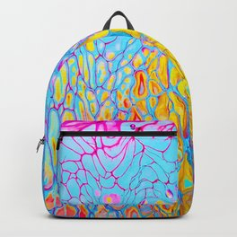 Candy Lava Backpack