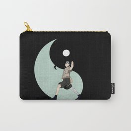 hyuga neji Carry-All Pouch
