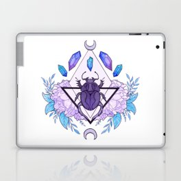 Scarab Queen Laptop & iPad Skin
