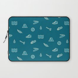 Outdoor Icons Laptop Sleeve