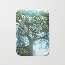 Ramona Oak Tree Bath Mat