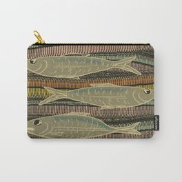 Serendipity / Herrings 1 Carry-All Pouch