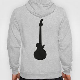Simple Guitar Hoody
