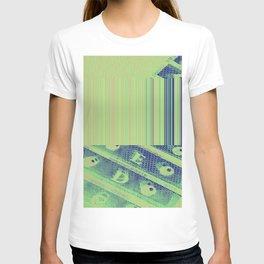 sound of neon 3 T-shirt