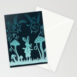 Once upon a time I Stationery Cards