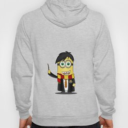 Harry Potter Minion Hoody