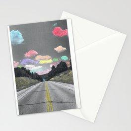 Road Trip Narrow Stationery Cards
