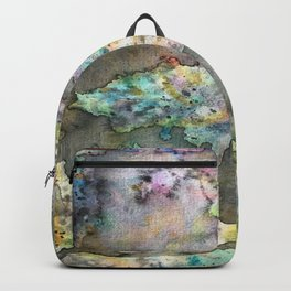 Spilled Chaos Backpack